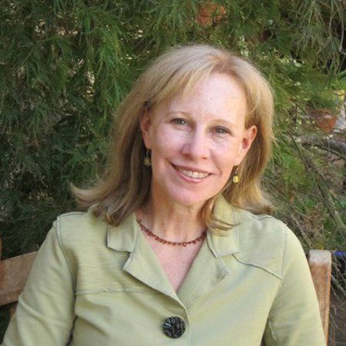 Mary Golden