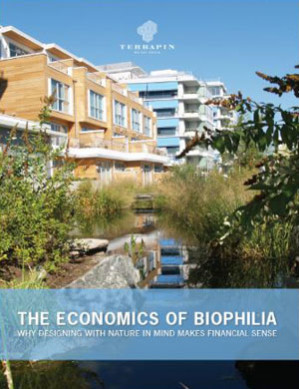 economics of biophilia