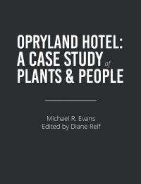 Opryland Study
