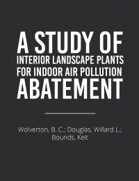 interior landscape plants