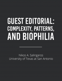 patterns and biophilia
