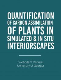 carbon assimilation of plants