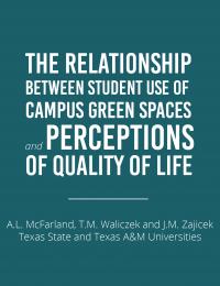 campus green spaces