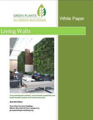 Living Walls Whitepaper