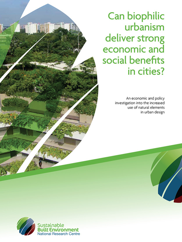 Social benefits of green building pdf