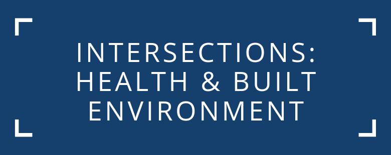 health built environment