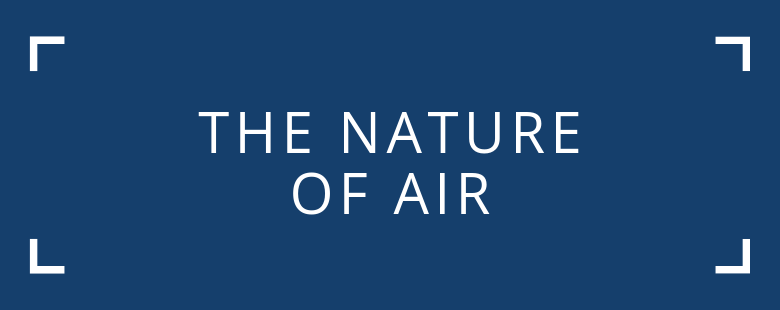 nature of air