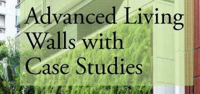 advanced living walls case studies